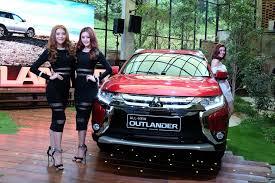 lexus 7 seater malaysia mitsubishi motors malaysia previews the all new mitsubishi