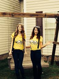 Minion Halloween Costume Ideas 7 Costume Ideas Images Halloween Ideas