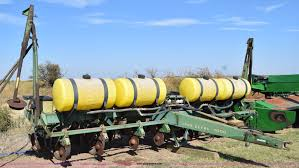 John Deere Planters by John Deere 7000 Planter Item Bi9265 Sold November 18 Ag