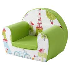 Child Armchairs Kids Children U0027s Comfy Soft Foam Chair Toddlers Armchair Seat