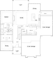 Home Blueprint Design Scott U0027s Bluff Prairie Style Two Story Home