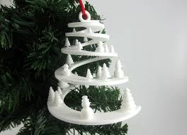 3dpi s 2013 gallery of 3d printed ornaments 3d