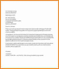 10 sample thank you letters after interview cashier resume