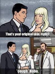 Archer Memes - 21 funniest dr krieger moments from archer weknowmemes