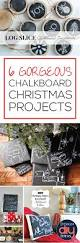 6 gorgeous christmas chalkboard projects design diy ideas