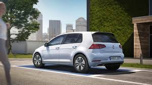golf volkswagen 2004 2017 vw e golf debut at the la auto show