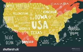 usa map with names usa map with name of the states printable us map with state names