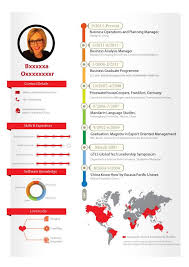 Best Infographic Resume by 14 Best Infographic Resume Images On Pinterest Infographic