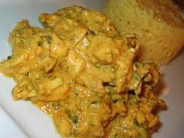 cuisine blanc de poulet blanc de poulet à l indienne la cuisine de
