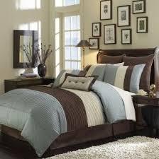 Mens Bed Set Masculine Comforter Set Foter