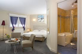 chambre hote st valery sur somme chambre suite jaccuzi à l hôtel du port à valery sur somme
