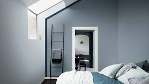 chambre peinture 2 couleurs peindre une pièce en 2 couleurs fashion designs