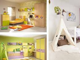Ideas For Childrens Room Zampco - Kid room decorations