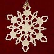 my snowman ornament by lenox a lenox