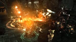 dungeon siege 3 retribution buy dungeon siege 3 limited edition on xbox 360 free uk delivery