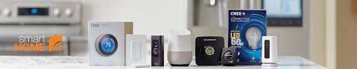 smart home automation the home depot
