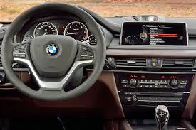 bmw suv interior all new 2014 bmw x5 suv details and pictures video