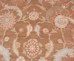 Orange And Brown Area Rug Beautiful Traditional Hand Tufted 5x8 Area Rug Carpet Brown Orange