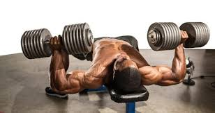 Crush Grip Dumbbell Bench Press What Are Some Great Bench Press Exercises That Target The Chest