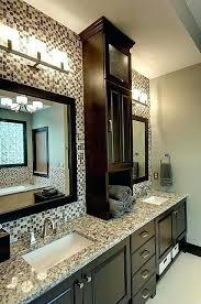 modern master bathroom ideas modern master bathroom remodel design by simple kitchen detail