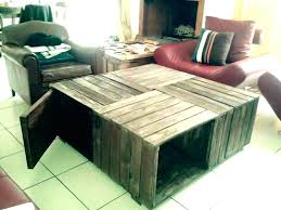 shipping crate coffee table old crate coffee table packing crate furniture packing crate coffee