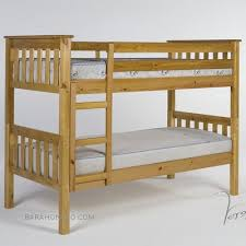 Barcelona Bunk Bed Bunk Beds For Small Rooms Luxury Rustic Retreat Barcelona