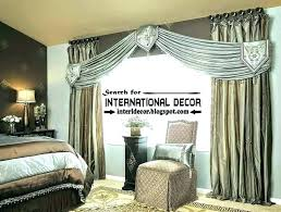 designer curtains for bedroom modern curtain ideas musicyou co