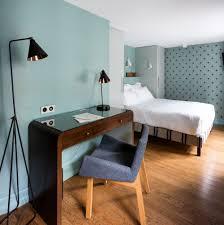 luxe peinture blanche chambre avec peinture reproduction
