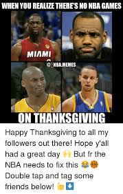 thanksgiving day nba divascuisine