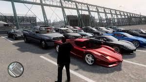 download pc games gta 4 full version free gta iv ultimate vehicle pack game
