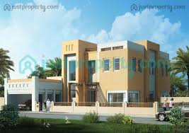 mudon rahat villas floor plans justproperty com