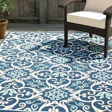 Cheap Outdoor Rugs 8x10 New Cheap Outdoor Rugs 8 10 Maze Indoor Outdoor Rug Blue 5