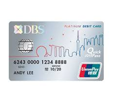 bank prepaid debit cards dbs bank cards debit cards credit card prepaid card dbs singapore