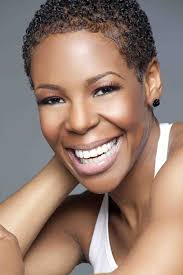 natural hairstyles for black women over 50 with thinning hairlines short natural hairstyles for black women the xerxes