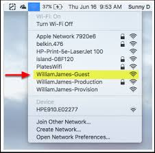 right networks help desk how do i connect my mac to wifi william james college helpdesk