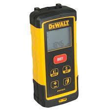 dewalt dw03050 laser distance measurer 50m dw 03050