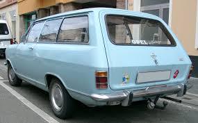 opel car 1965 opel kadett