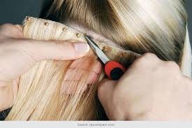 hair extension types hair extensions 101 different types of hair extensions
