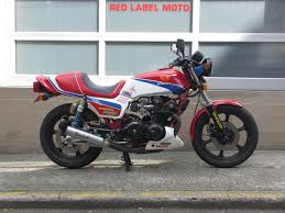 modified monday 1980 honda cb750f replica racer rare sportbikes