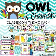 Classroom Theme Decor Best 25 Classroom Decor Themes Ideas On Pinterest Teacher