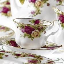 wedding china patterns royal doulton country roses i this pattern tea cups