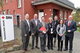 Klinik Bad Neuenahr Tagesklinik Für Kinder Und Jugendpsychiatrie In Daun Eröffnet