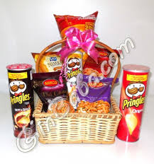 send gift basket the send saltish gift basket gift to pakistan food combination