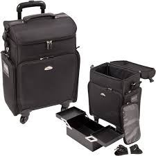 traveling makeup artist 11 best professional hairstylist cases images on