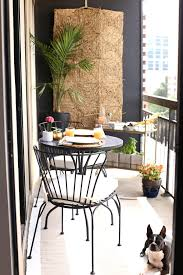 Small Patio Pictures by High Rise Patio Ideas Balcony Ideas Rustic Chic And Wall Colors