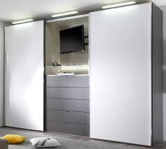 Wohnzimmerschrank Fernseher Versteckt Fernseher Im Schrank Stilvolle Auf Moderne Deko Ideen Oder