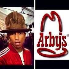 Pharrell Hat Meme - fans clown pharrell with hilarious memes