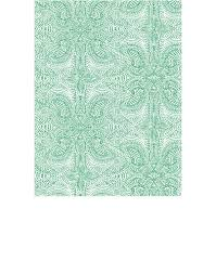 Temporary Wallpaper Tiles by Andanza Green Tiles Hygge U0026 West