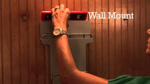 wall mounted dry food dispenser portion control dispenser 30 by rpi youtube
