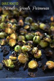 roasted brussels sprouts with apples and cashew and thanksgiving